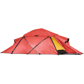 Hilleberg Saivo Tenda, red